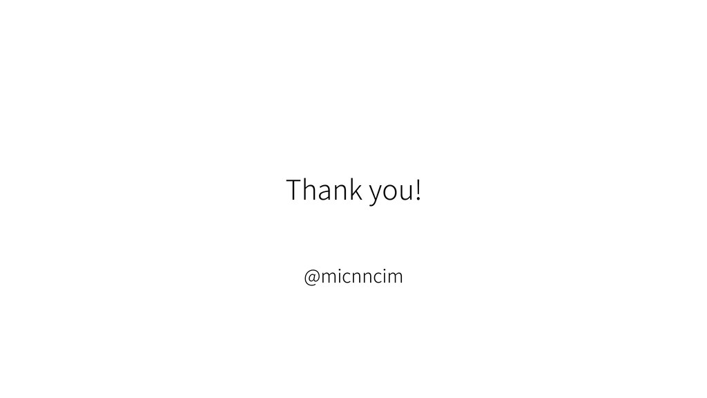 @micnncim Thank you!