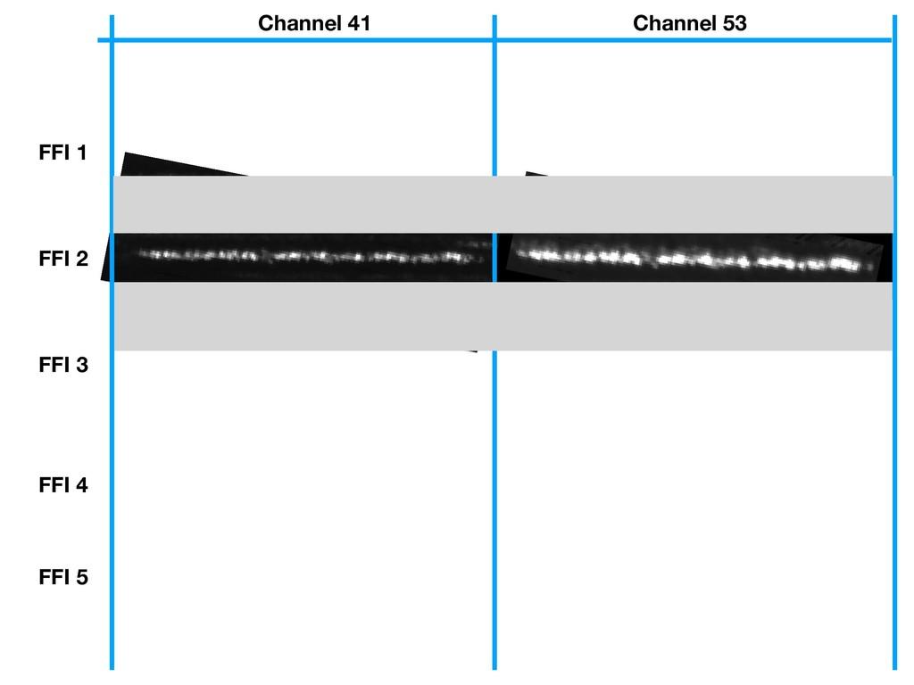Channel 41 Channel 53 FFI 1 FFI 2 FFI 3 FFI 4 F...