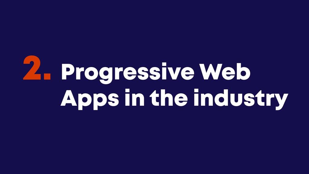 @JGFERREIRO @JGFERREIRO Progressive Web Apps in...