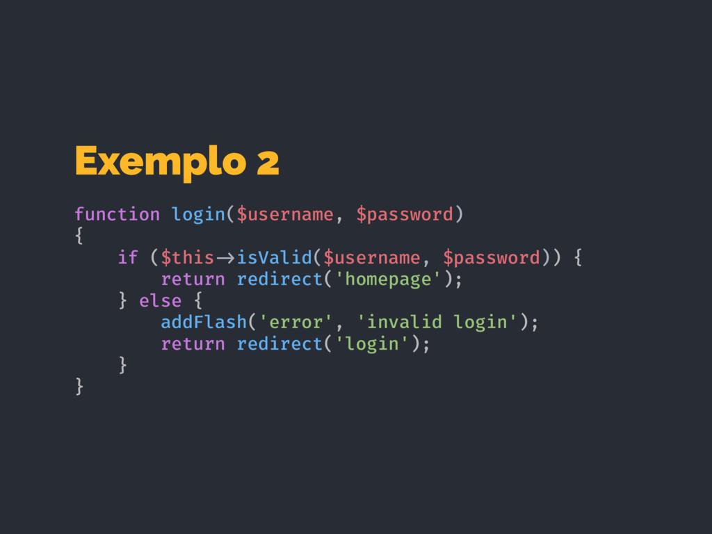 function login($username, $password) { if ($thi...