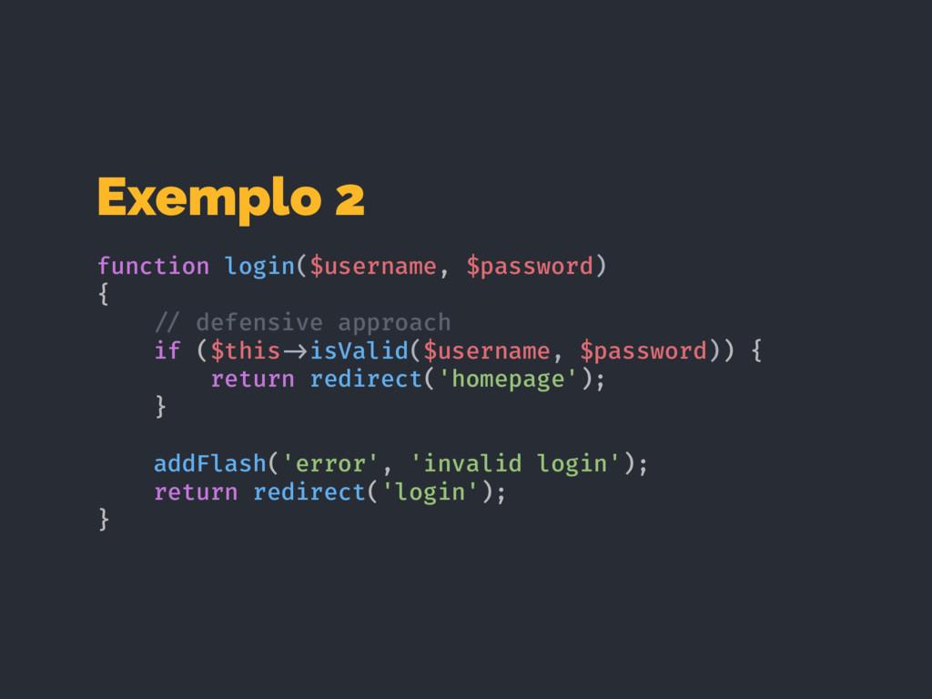 function login($username, $password) { !// defe...