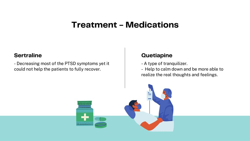 Treatment - Medications - Decreasing most of th...