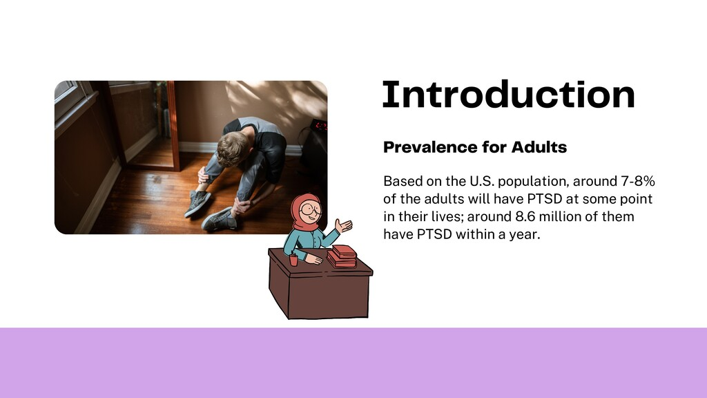 Based on the U.S. population, around 7-8% of th...