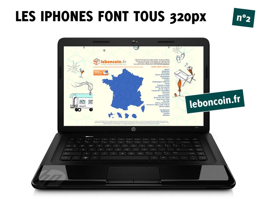 LES IPHONES FONT TOUS 320px n°2 leboncoin.fr