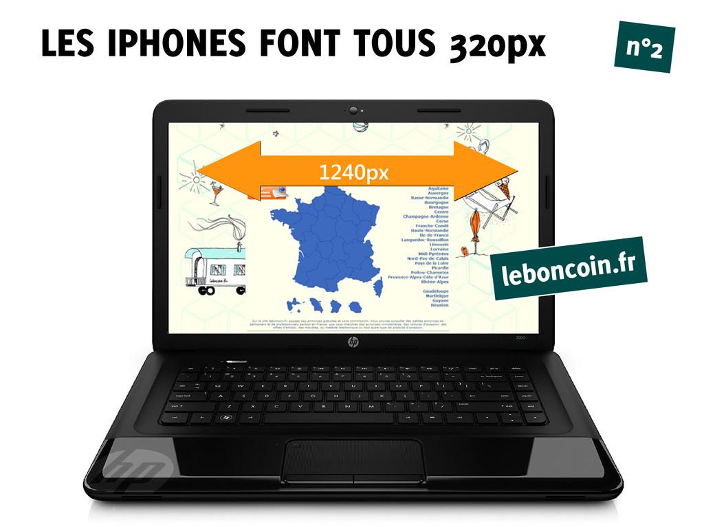 LES IPHONES FONT TOUS 320px n°2 leboncoin.fr 12...