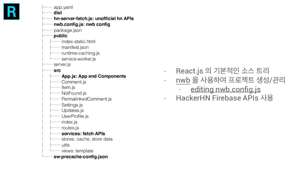 ȍȇȇ app.yaml ȍȇȇ dist ȍȇȇ hn-server-fetch.js: u...