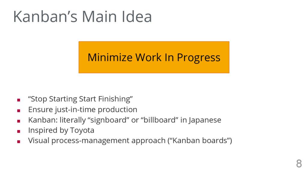 """■ """"Stop Starting Start Finishing"""" ■ Ensure just..."""