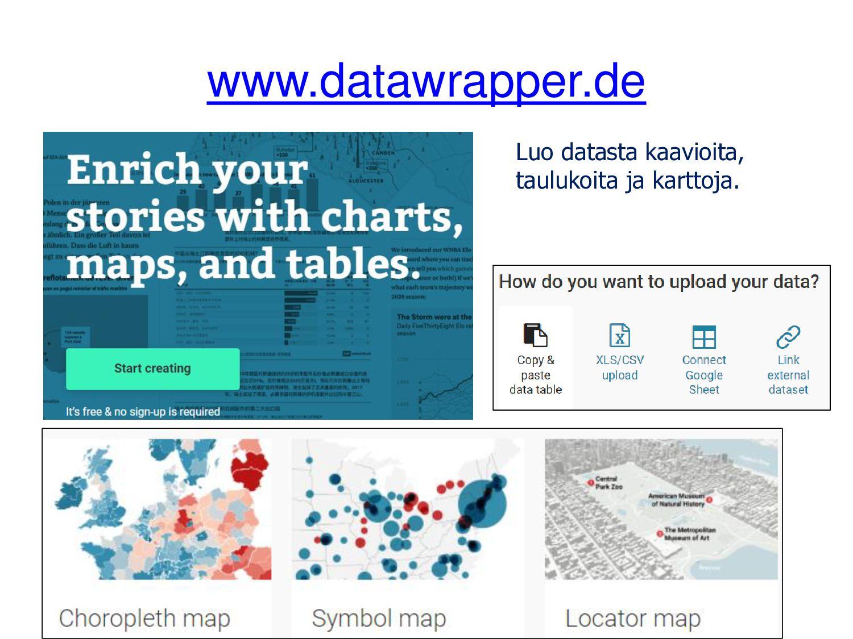 Jitsi-videoneuvottelu Jitsin itsensä lisäksi ka...