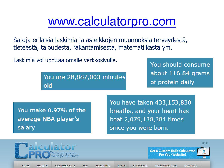Ruudunkaappausvideot www.screencast-o-matic.com...