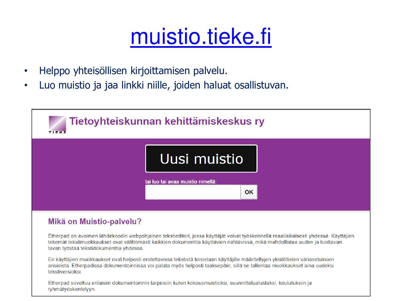 Seuraavan vastaajan arpominen www.classtools.ne...