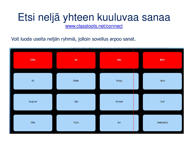 www.draw.io Voi tallentaa omalle laitteelle tai...