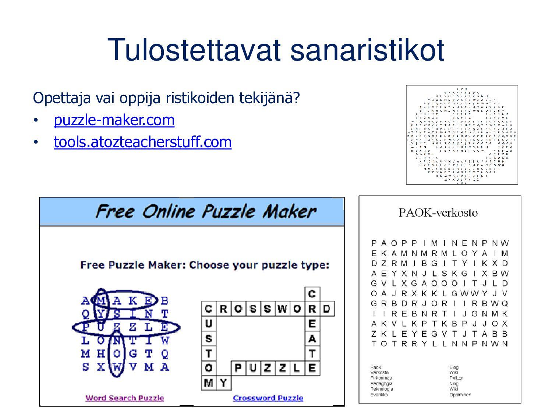 Sarjakuvien tekeminen www.toonytool.com Tarjoll...