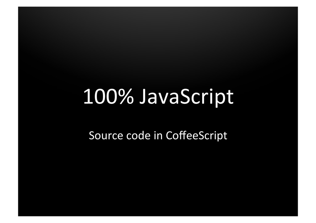 100%	