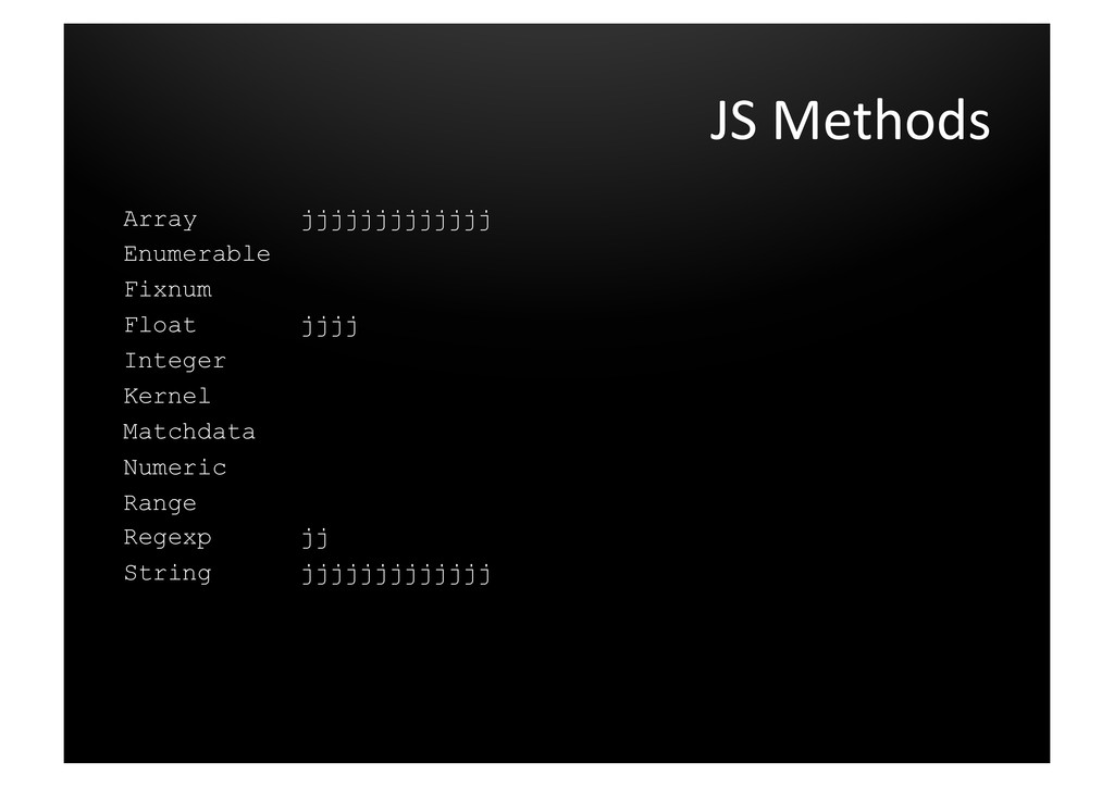 JS	