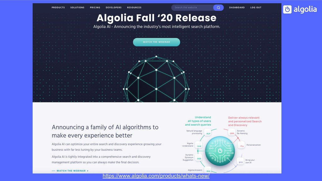https://www.algolia.com/products/whats-new/