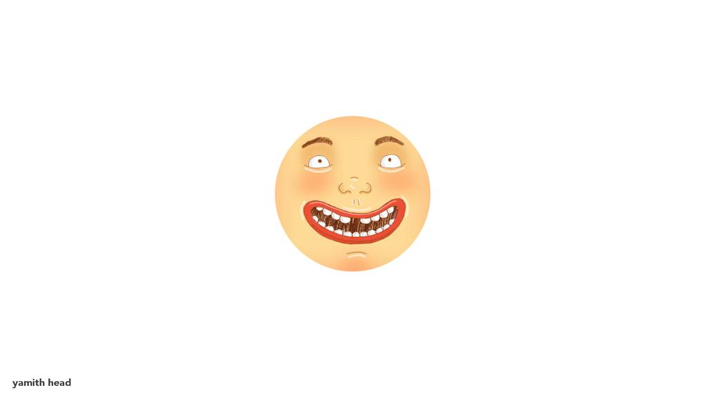 yamith head