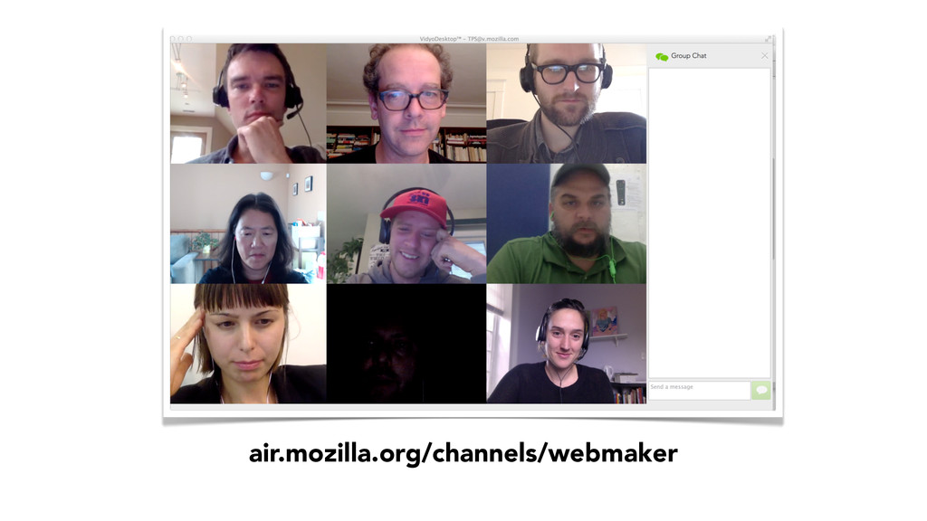 air.mozilla.org/channels/webmaker
