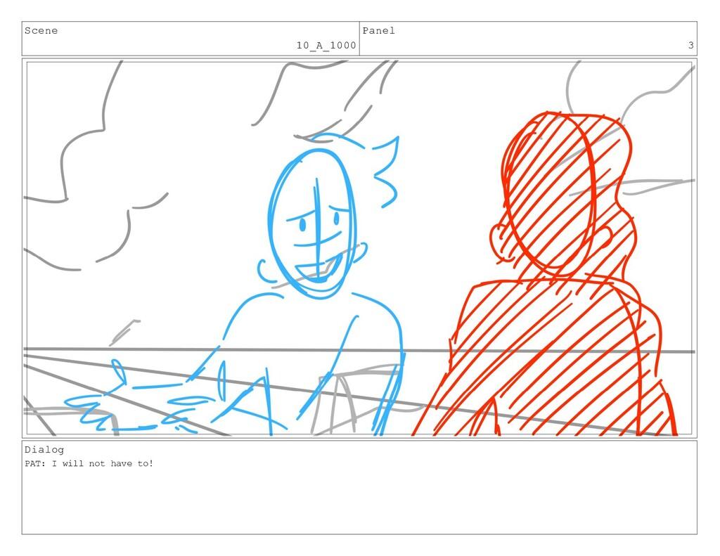 Scene 10_A_1000 Panel 3 Dialog PAT: I will not ...