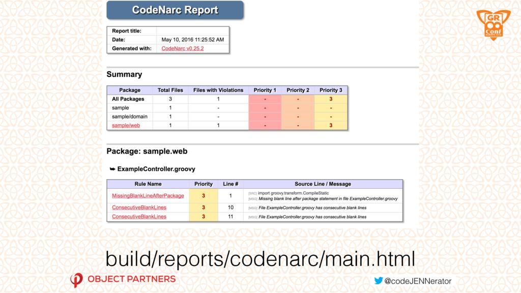 build/reports/codenarc/main.html