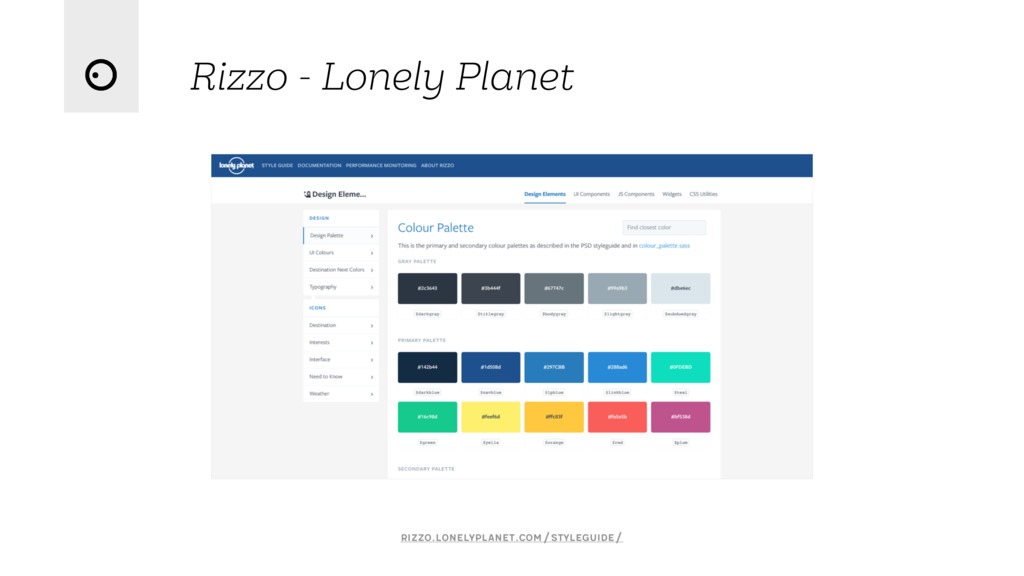 Rizzo - Lonely Planet rizzo.lonelyplanet.com/st...