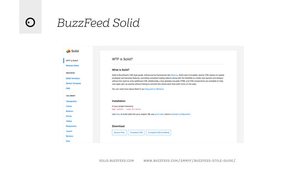 BuzzFeed Solid solid.buzzfeed.com www.buzzfeed....