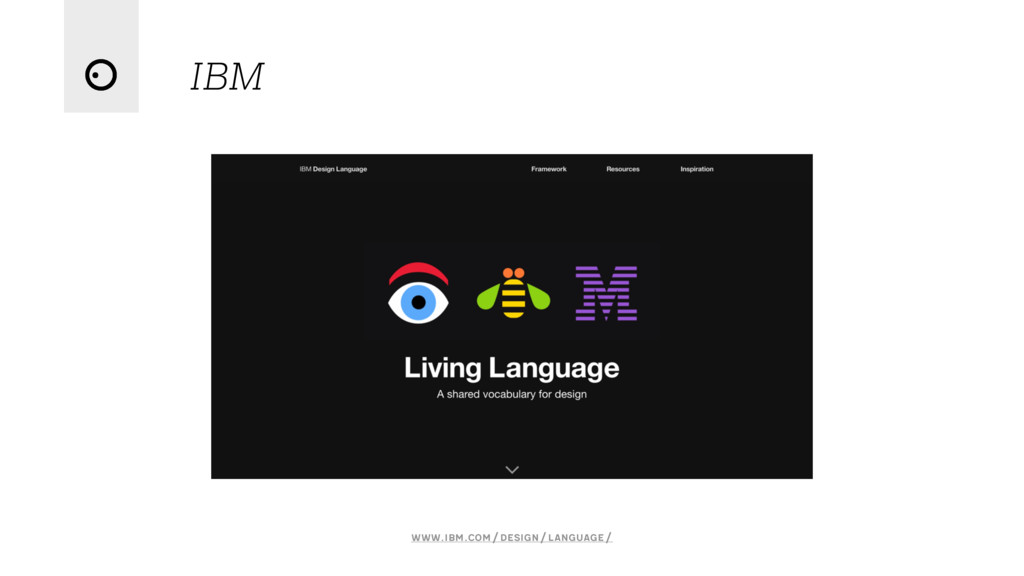 IBM www.ibm.com/design/language/