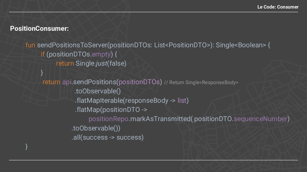 PositionConsumer: fun sendPositionsToServer(pos...