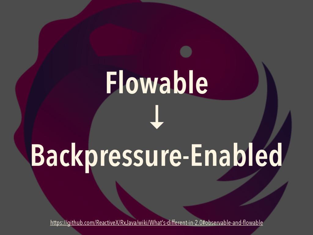 ↓ Flowable Backpressure-Enabled https://github....