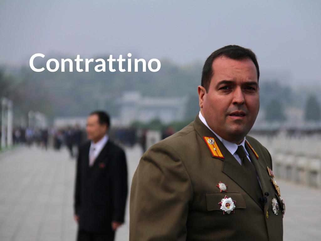 Contrattino