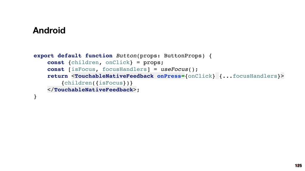 125 export default function Button(props: Butto...