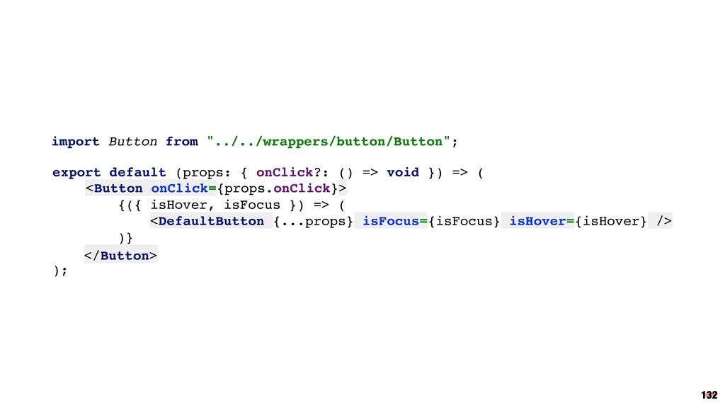 """import Button from """"../../wrappers/button/Butto..."""