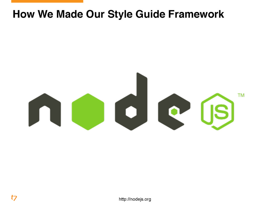 How We Made Our Style Guide Framework http://no...