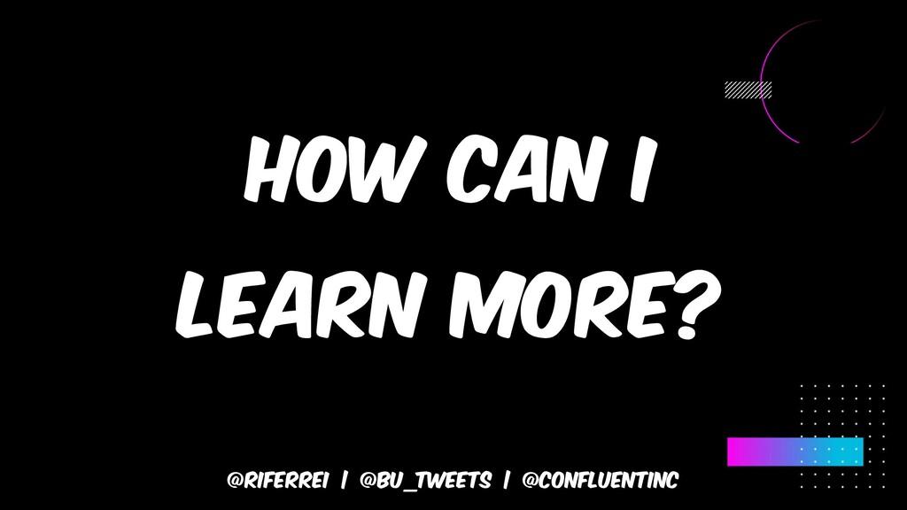 @riferrei | @BU_Tweets | @CONFLUENTINC how can ...