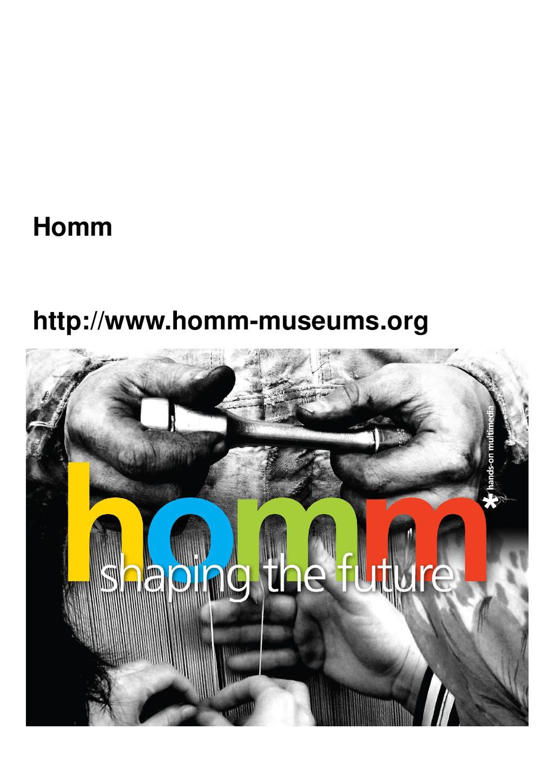 Homm http://www.homm-museums.org