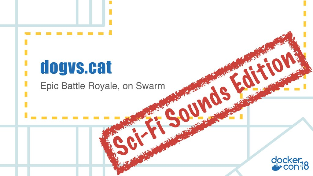 v Epic Battle Royale, on Swarm dogvs.cat Sci-Fi...