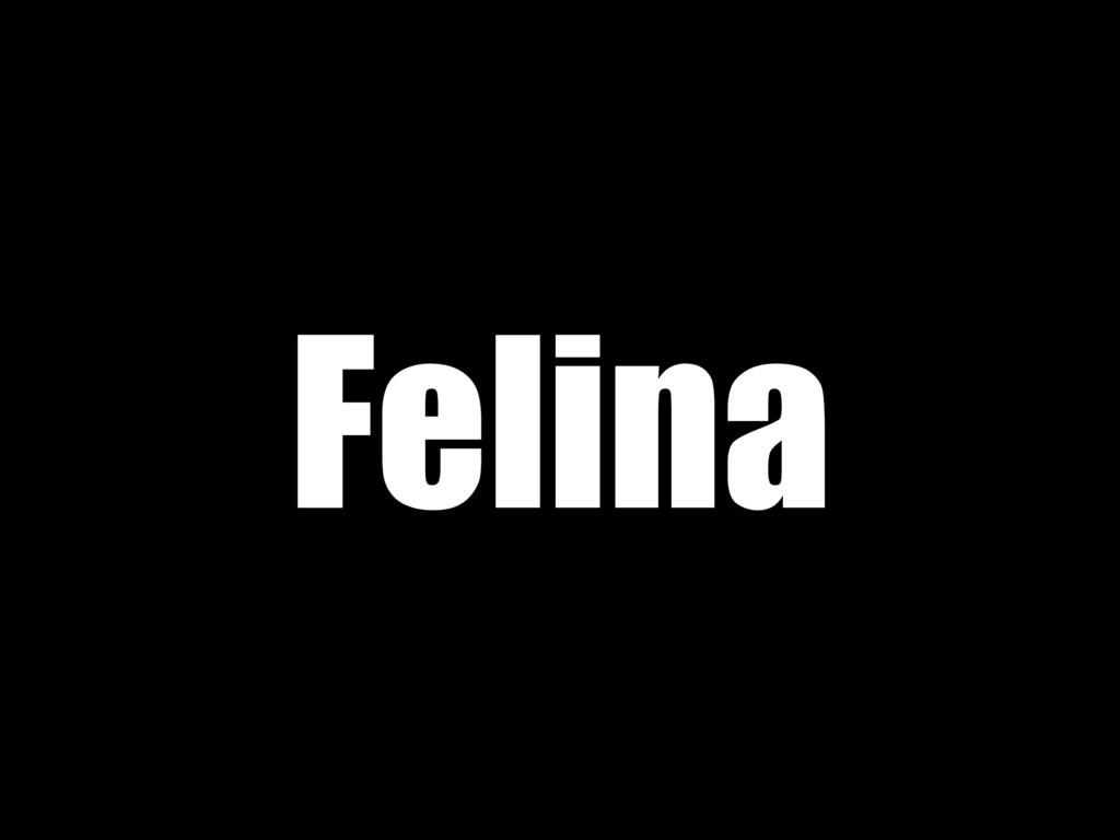 Felina