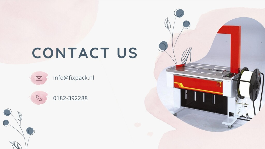 CONTACT US info@fixpack.nl 0182-392288