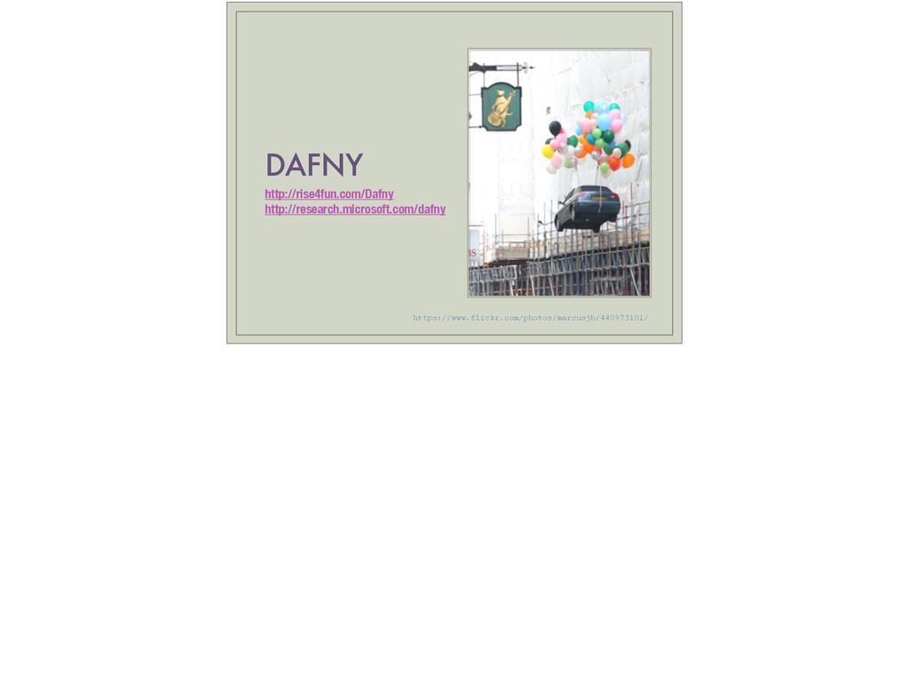 DAFNY http://rise4fun.com/Dafny http://research...