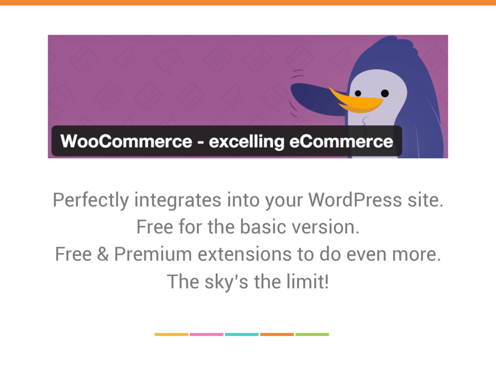 Perfectly integrates into your WordPress site. ...