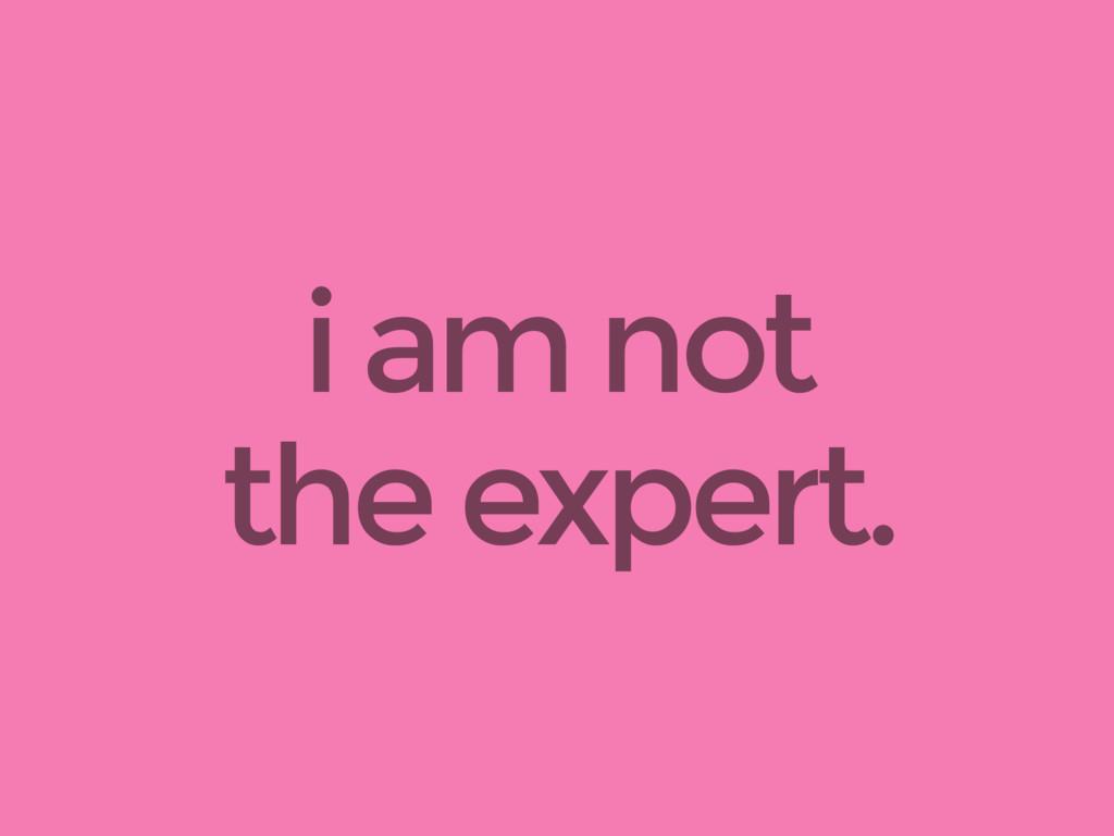i am not the expert.
