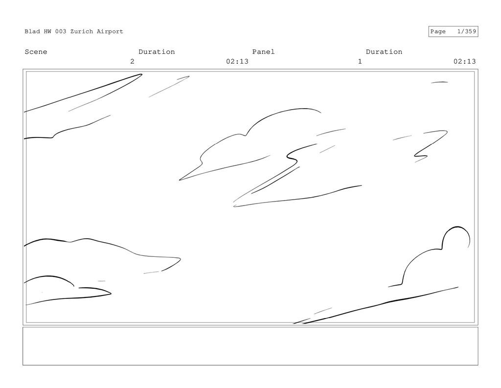 Scene 2 Duration 02:13 Panel 1 Duration 02:13 B...