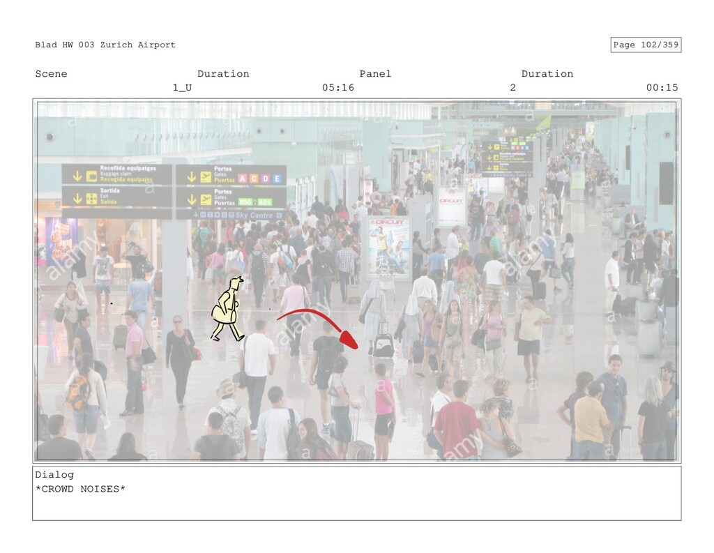 Scene 1_U Duration 05:16 Panel 2 Duration 00:15...