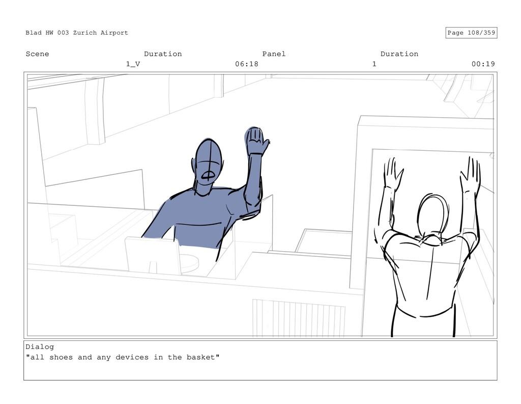 Scene 1_V Duration 06:18 Panel 1 Duration 00:19...