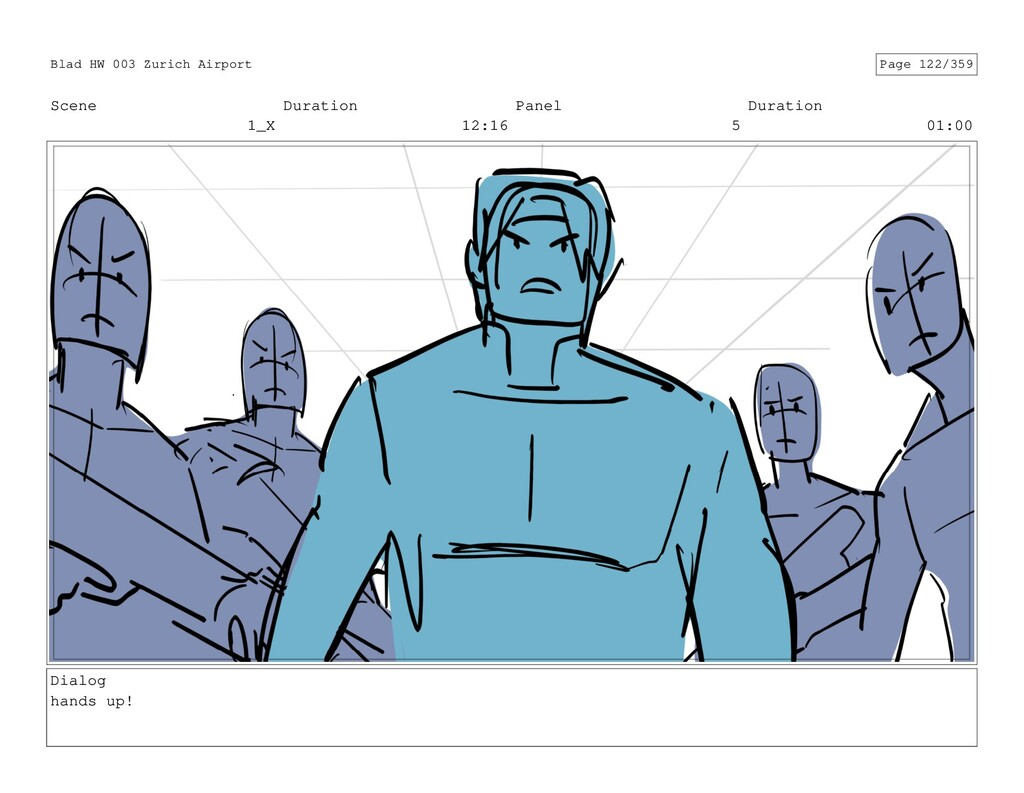 Scene 1_X Duration 12:16 Panel 5 Duration 01:00...