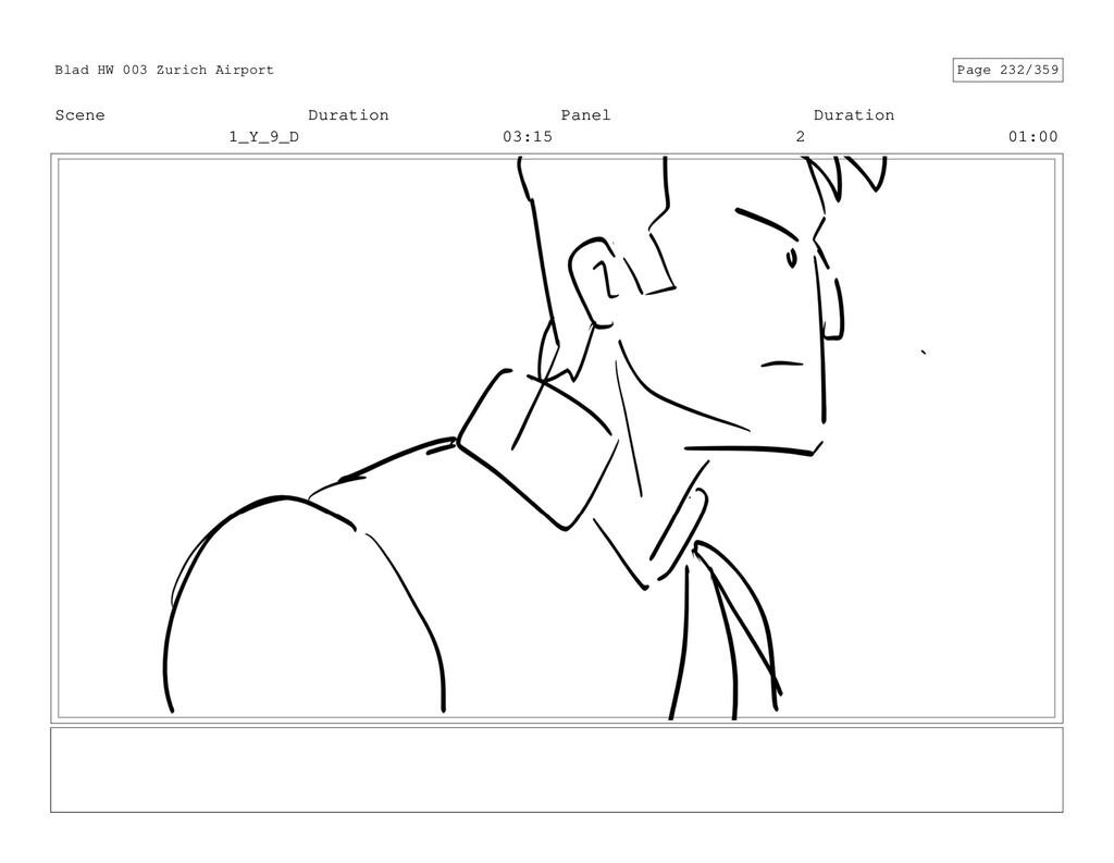 Scene 1_Y_9_D Duration 03:15 Panel 2 Duration 0...