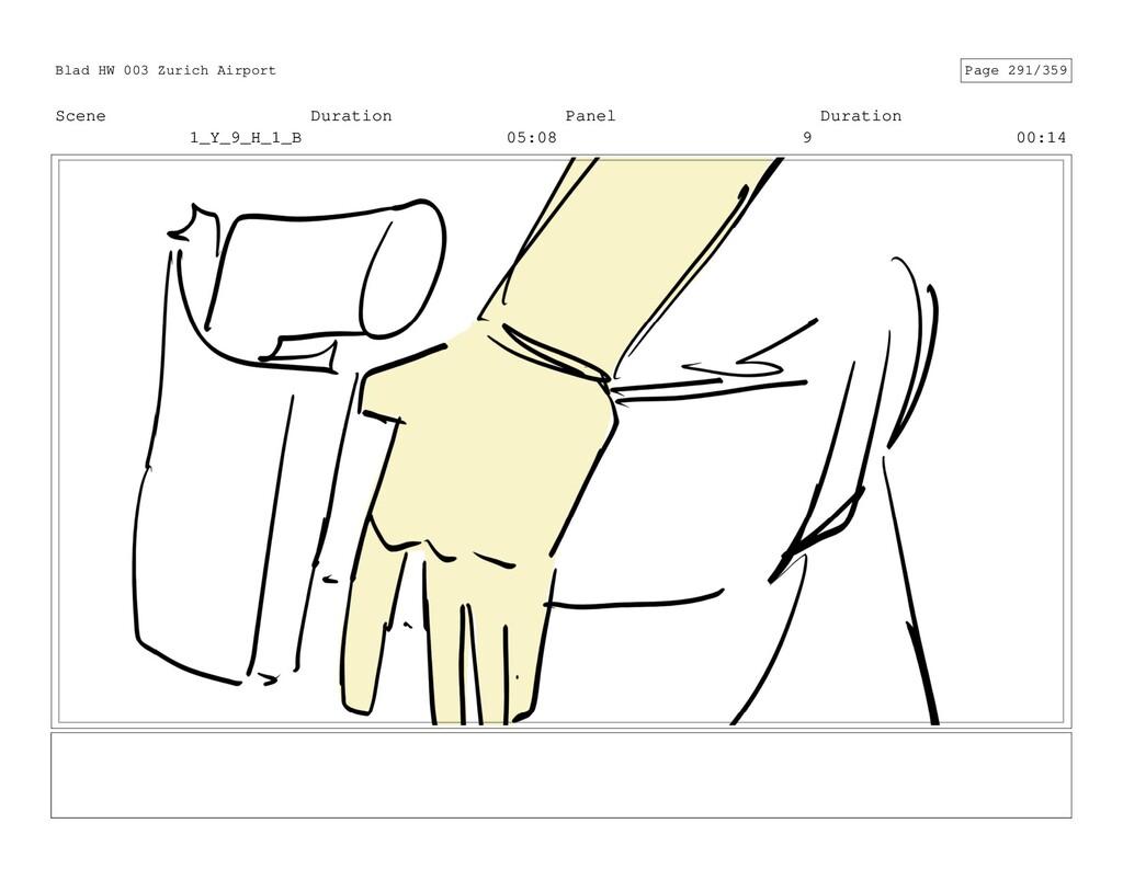 Scene 1_Y_9_H_1_B Duration 05:08 Panel 9 Durati...