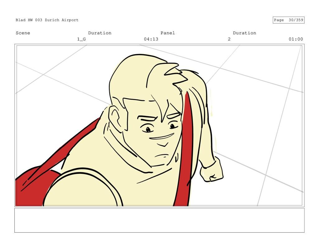 Scene 1_G Duration 04:13 Panel 2 Duration 01:00...