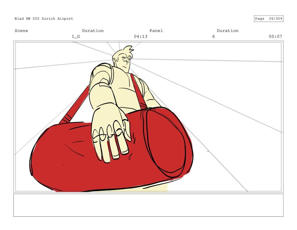 Scene 1_G Duration 04:13 Panel 6 Duration 00:07...