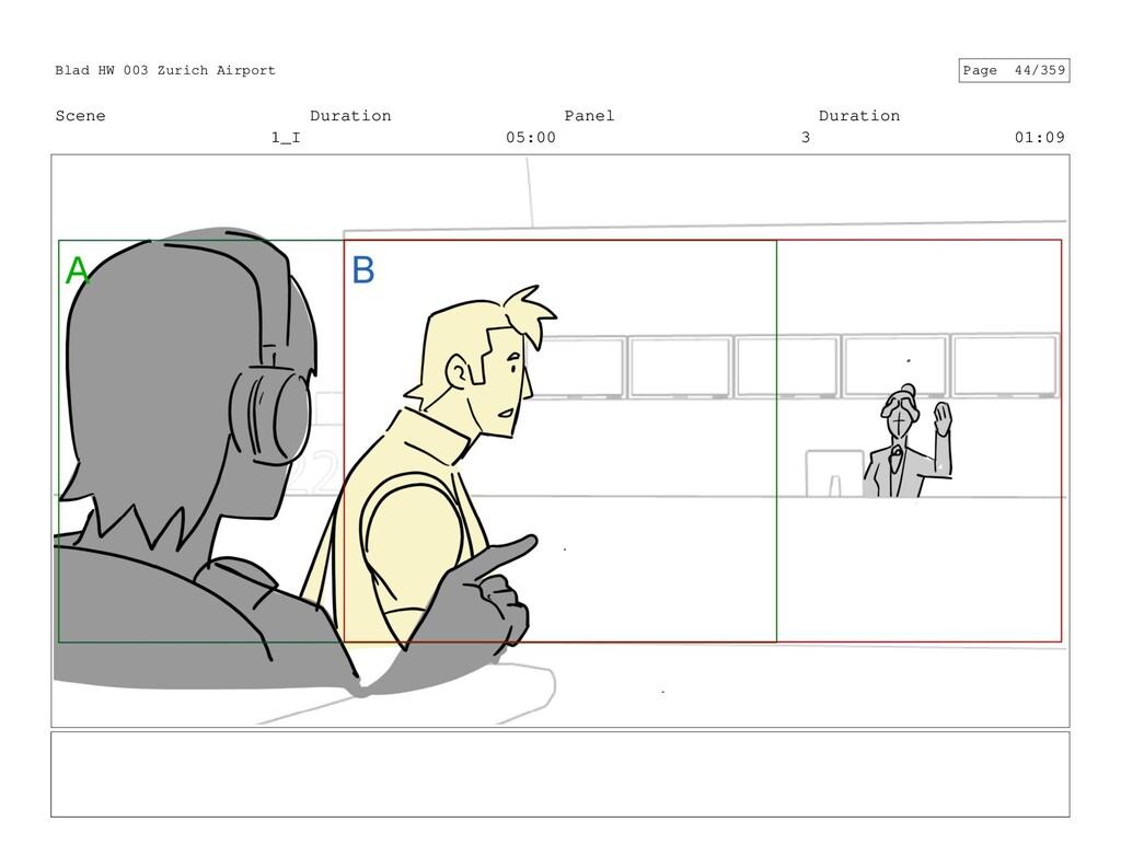 Scene 1_I Duration 05:00 Panel 3 Duration 01:09...
