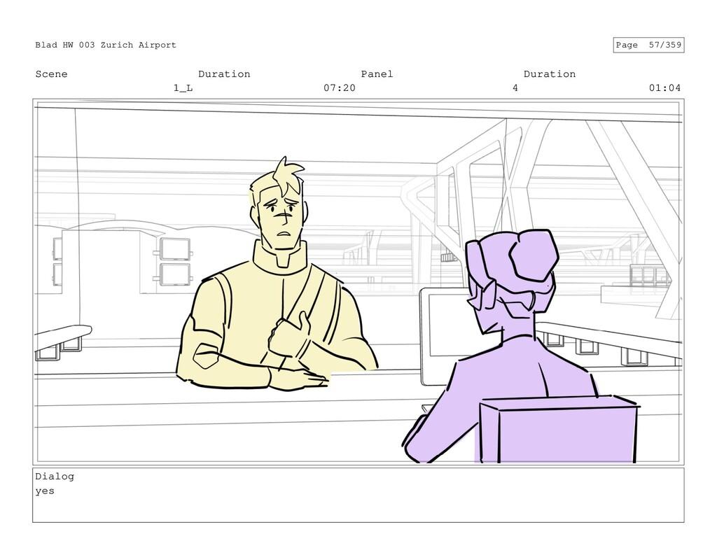 Scene 1_L Duration 07:20 Panel 4 Duration 01:04...